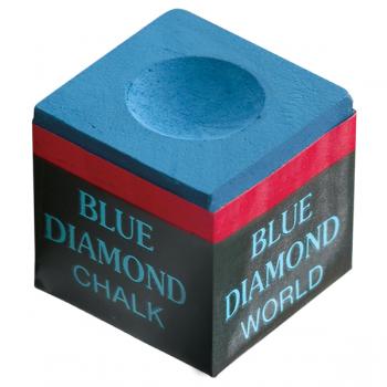 Kreide Blue Diamond, blau 2er Pack