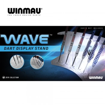 Winmau Wave Dart Display Ständer 8435