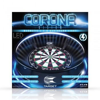 Dartscheiben Lichtsystem Target Corona 360