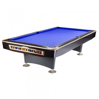 Pool-Billardtisch Olio 8ft. black