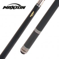 Pool-Cue Maxton Thunder Black