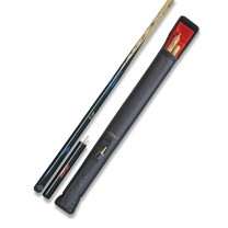 Snooker-Cue Marc Selby Set + Tasche