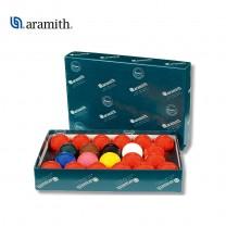 Kugeln Snooker 52mm Aramith