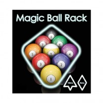 Magic Ball Rack Pro 9-Ball