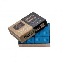 Kreide Robertson Gold Star blau (12 Stk.)