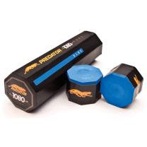 Kreide Predator 1080 Pure, blau 5er Pack