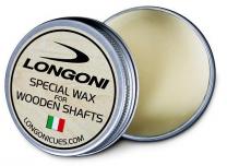 Longoni Original Wachs für Oberteil