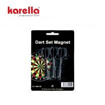 Ersatzpfeile für Dartboard Magnet, 3 Stk. schwarz