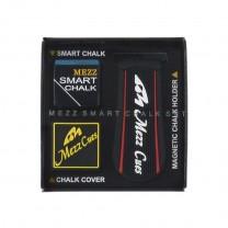 Mezz Kreidenhalter Set Smart, schwarz/weiss