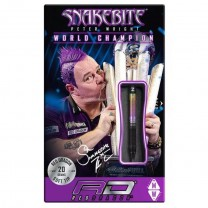 Softdart Red Dragon Peter Wright Snakebite World Champion 2020 Edition 20g