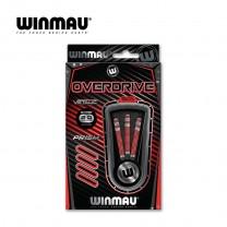 Softdart Winmau Overdrive 2429-20g