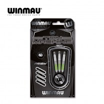 Softdart Winmau Ton Machine 2059-18g