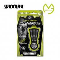 Softdart Winmau MvG Absolute 2431-22g