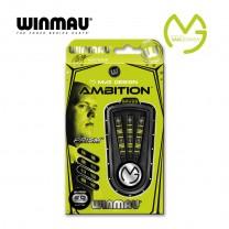 Softdart Winmau MvG Ambition 2237-20g