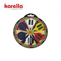 Fly Display Karella 6-Sets Penthatlon