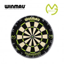 Dartboard Winmau MvG Diamond Edition 3014
