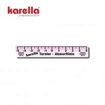 Abwurflinie Karella (Steel + Soft)