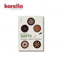 Dartbuch Steel-Dart