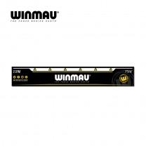 Abwurflinie Winmau 237cm (Steel + Soft) 8762
