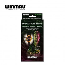 Winmau Simon Whitlock Practice Rings - Trainingsringe 8415