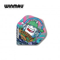 Fly Winmau Mega Standard 6900-206