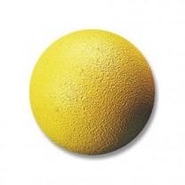 Kickerball Kork, gelb