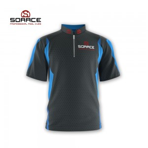 Sorace Shirt Limited blue