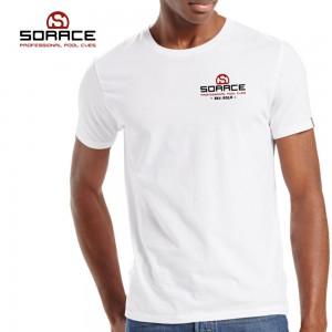 """T-Shirt """"Sorace EST-2010"""", Size XS"""
