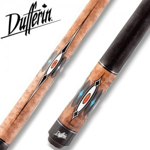 Pool-Cue Dufferin Premium DP-7