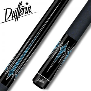 Pool-Cue Dufferin Blackstar BS-2