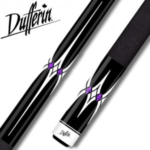 Pool-Cue Dufferin Blackstar BS-3