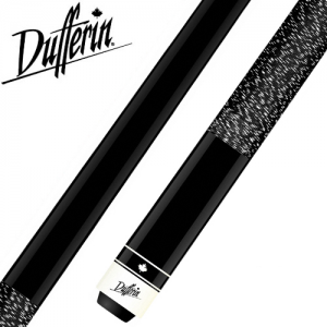 Pool-Cue Dufferin Junior DJ-5 schwarz