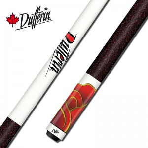 Pool-Cue Dufferin Young-Line DY-4