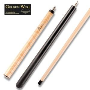 Break/Jump-Cue Golden West GWB-2