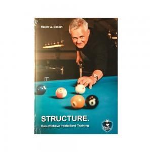 Buch Structure - R.Eckert