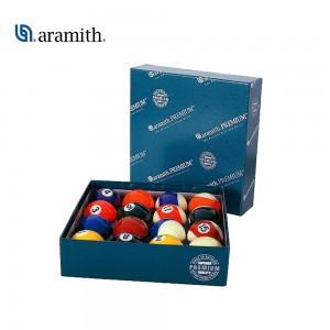 Kugeln Pool 57,2mm Aramith-Premium