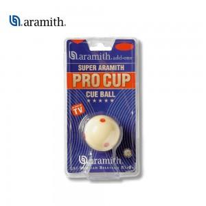 Spielball weiss 57.2 Pro Cup-TV