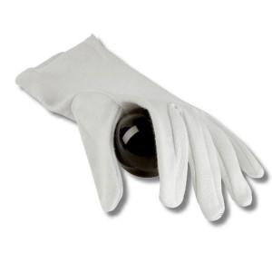 Schiedsrichter Handschuhe S