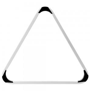 Triangel Robertson 57,2mm, weiss