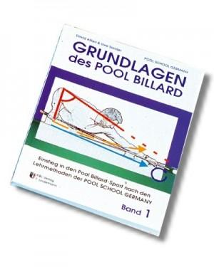 Buch Grundlagen Pool