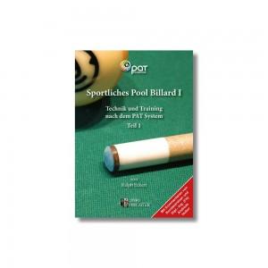 Buch Sportliches Poolbillard Band 1