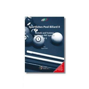 Buch Sportliches Poolbillard Band 2