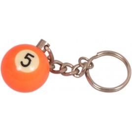Schlüsselanhänger Nr. 5