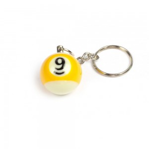 Schlüsselanhänger Nr. 9