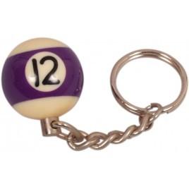 Schlüsselanhänger Nr. 12
