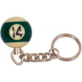 Schlüsselanhänger Nr. 14
