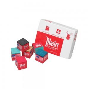 Kreide Master 12er Pack