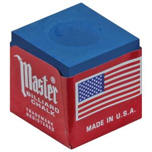 Kreide Master, blau 12er Pack