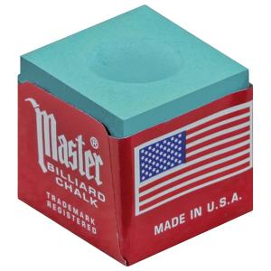 Kreide Master, grün 12er Pack