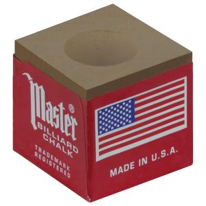 Kreide Master, gold 12er Pack